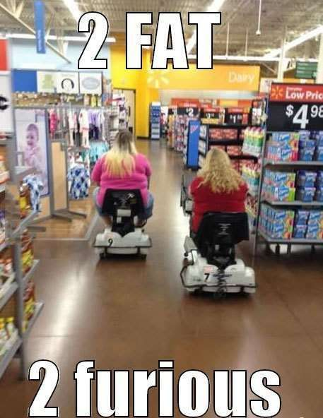 Best Walmart Memes on the Internet