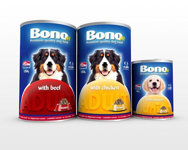 Bono | package design | Martin Lewandowski