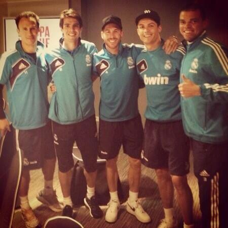 ♥ Carvalho, Kaka :(