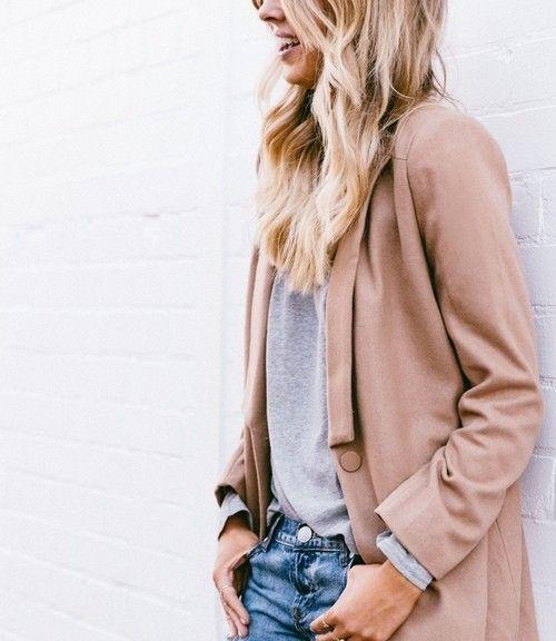 Mantel für den Herbst ♥