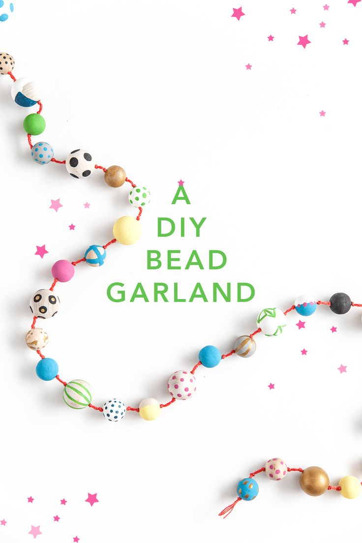 I've loved the use of wood beads that have started to pop...  Read more »