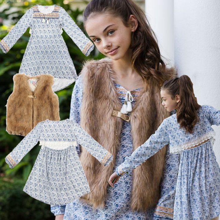 Girl power - starts at size 6 to 14 winter 2016 kids fashion online boutique tahlia by minihaha teen fashion cheeki kids cheeki brands