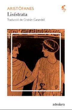 A l'Atenes clàssica, els polítics incompetents, moguts pels seus interessos de sempre, han tornat a portar la ciutat a fer la guerra contra Esparta. Com que ells són del tot incapaços de sortir-se'n, les dones de tot Grècia, encapçalades per Lisístrata, decideixen aturar el conflicte amb l'únic mitjà que tenen al seu abast: abstenir-se de mantenir relacions sexuals amb els homes fins que no es firmi la pau.