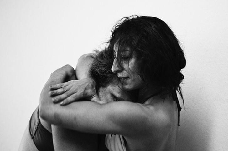 Неслабый пол: внутри женского бойцовского клуба
