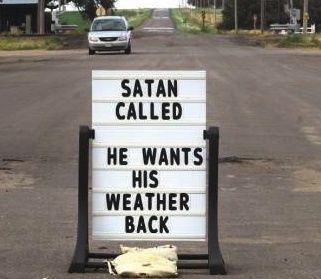 hot weather | More Funny Sayings, Pictures, Quotes | Pinterest