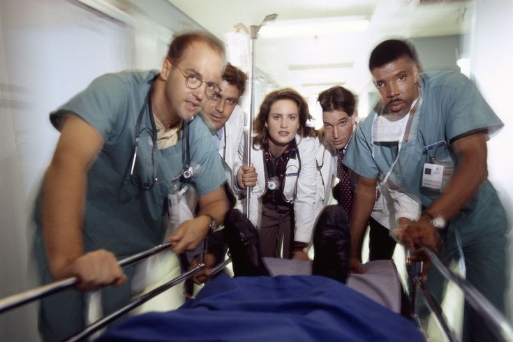 The classic medical drama's addition to Hulu is one of the big TV events of the year so far.