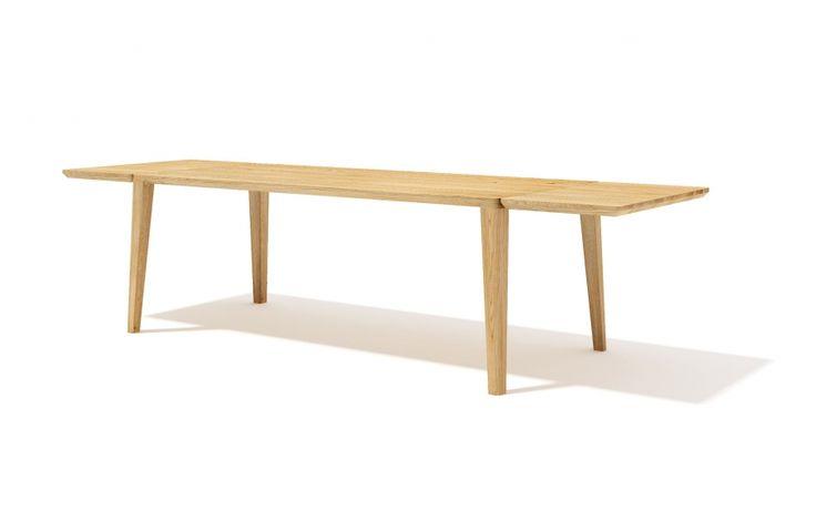 jedalensky stol z masívneho dreva - Nábytok z masívu