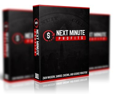 Painfully Honest Next Minute Profits Review - http://learnhowtoearnfromhome.com/painfully-honest-next-minute-profits-review