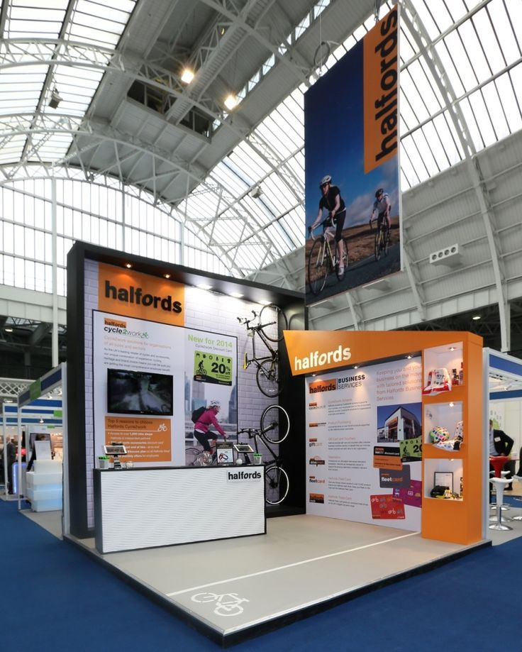 Exhibition Stand Design Sample : Best images about trade show displays on