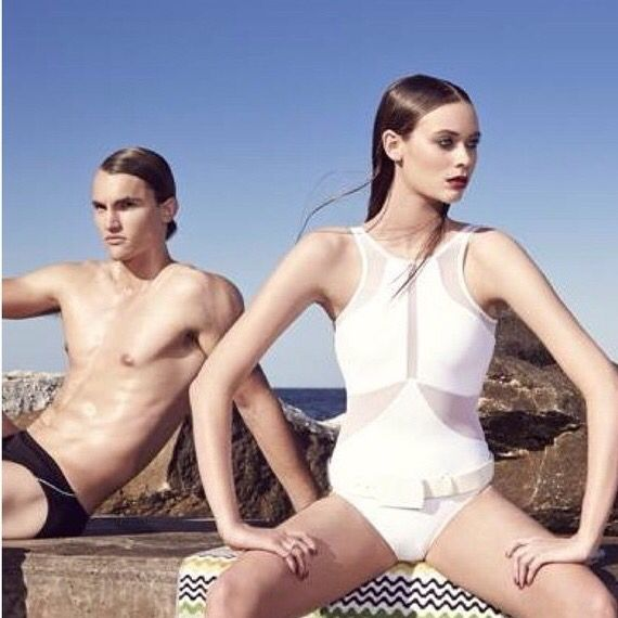 Australia's Next Top Model. Spray tan by Stacey McPherson #sprayedbystaceymcpherson