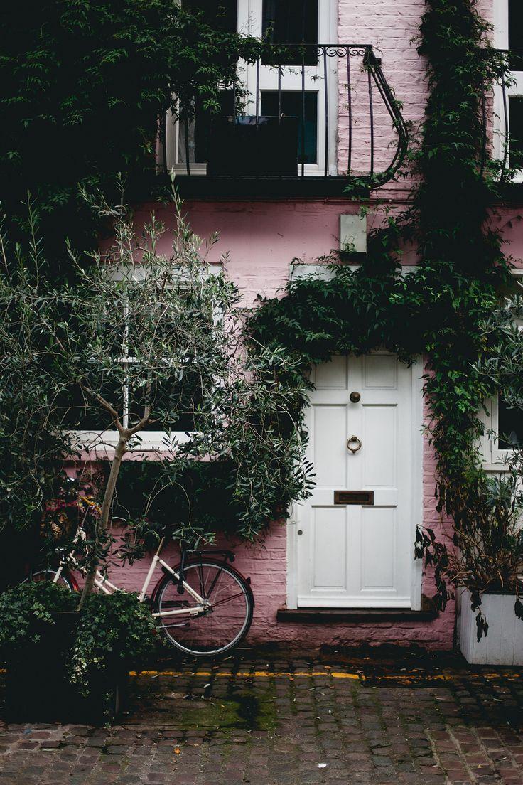 Notting Hill, London, UK