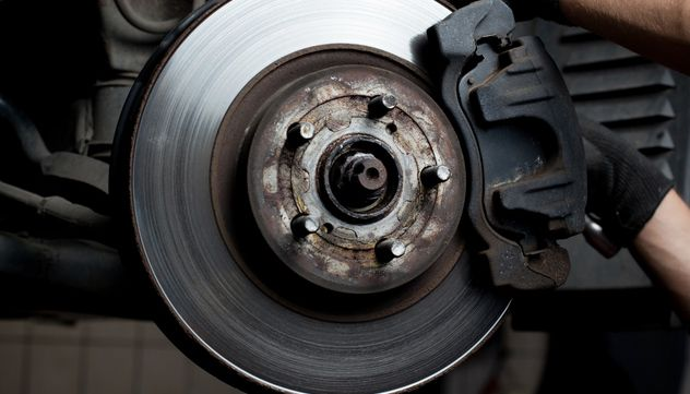 When it comes to brakes in La Crescenta, don't just go with the lowest cost to fix your car brakes. Bussard's Automotive has reasonable prices AND is one of the few auto shops around to be AAA certified. Come in for brake repair from the experts today!