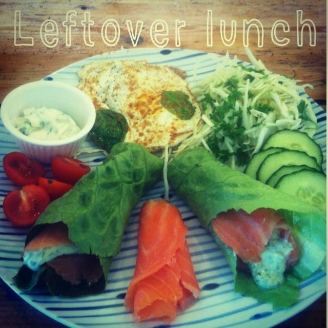 7 x frokost på striks LCHF