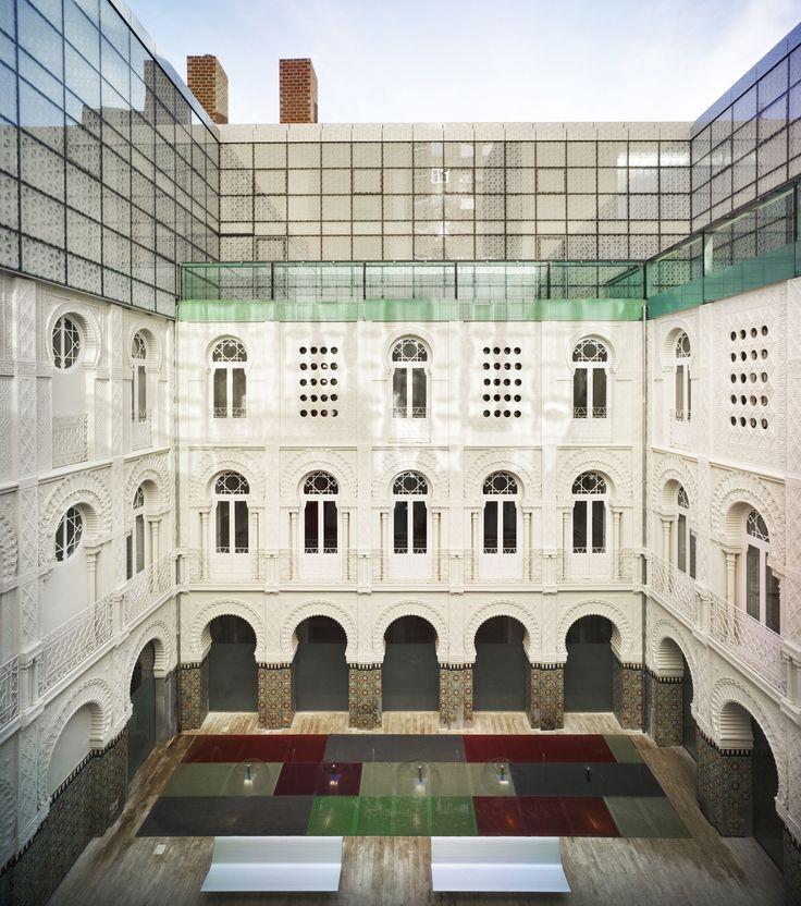 Casa Dorda by Martín Lejarraga_Architects, Cartagena, Spain