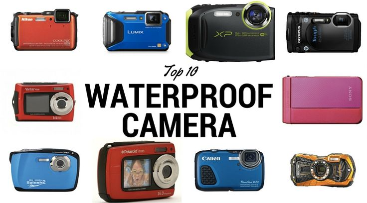 All of us love adventure, skiing, taking pictures on the beach, diving in the pool and want to capture all the special moments. Well for that we require a rough and tough camera and when it come to…  #camera #top10 #waterproofcamera #cooldigitalphotography