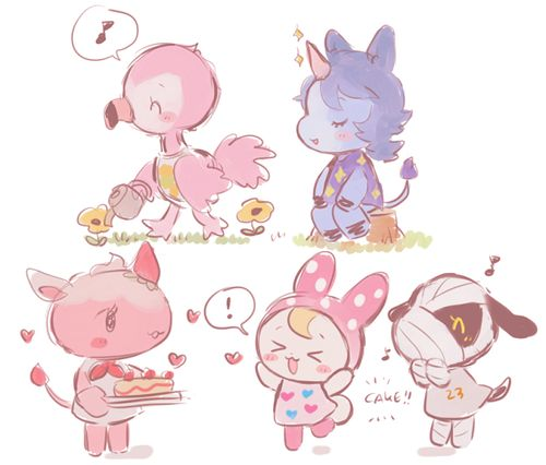 310 best Cute Animal Crossing pictures images on Pinterest ...