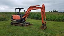 2003 Kubota KX121-3 Mini Excavator Turbo Diesel Tracked Hoe Hydraulic Plumbed... apply to finance www.bncfin.com/apply excavators for sale - excavator financing