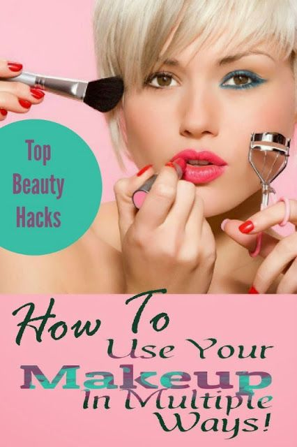 Best beauty hacks and tips to make