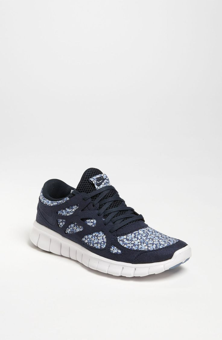 Nike 'Free Run 2 Liberty' Sneaker (Women) | Nordstrom