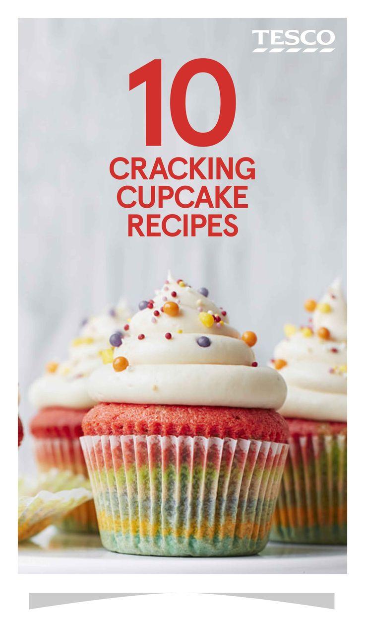 Tesco Easy Entertaining Celebration Cakes