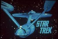 Star Trek theme song lyrics, and the story behind them.