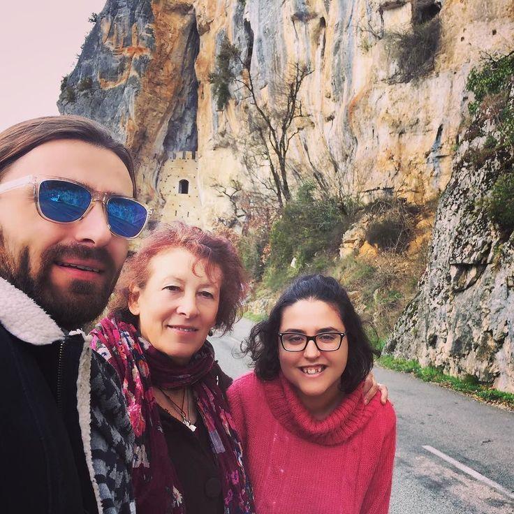 Viajando por Francia te puedes encontrar paisajes bellos y personas encantadoras.  #viajar #Francia @onlyinhouse