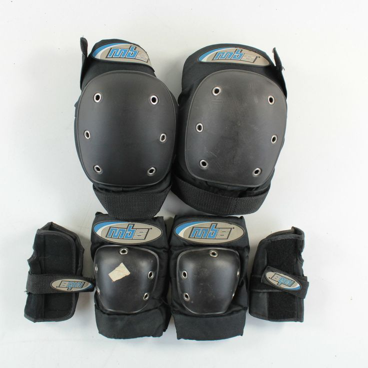 mbs knee and elbow pads and wrist bands - https://lostparcels.com/parcel-company-3/uncategorized/mbs-knee-and-elbow-pads-and-wrist-bands/
