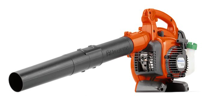 Efficient hand held blower that combines high blowing power with user friendliness. Perfect for home owners. Well balanced and easy to manoeuvre thanks to the in-line air outlet.