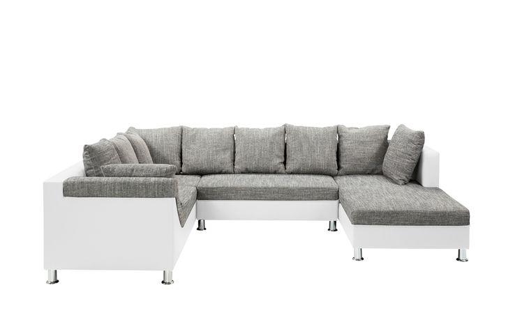 die besten 25 graue sofas ideen auf pinterest lounge dekor neutrale wohnzimmersofas und. Black Bedroom Furniture Sets. Home Design Ideas