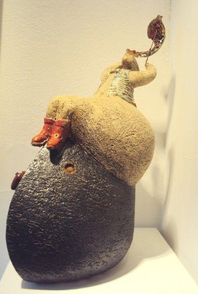 Joop Koopman sculptures