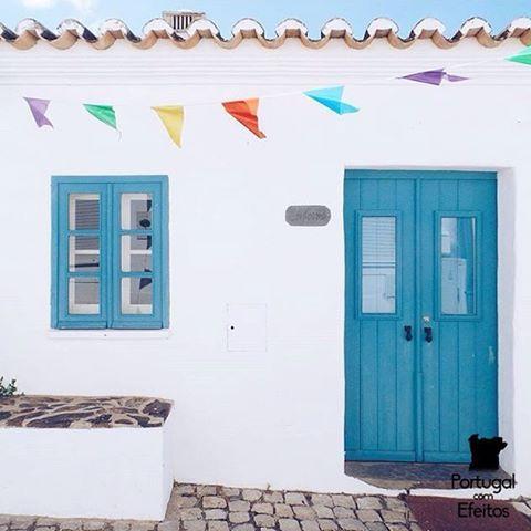 Pedralva, Faro. Portugal