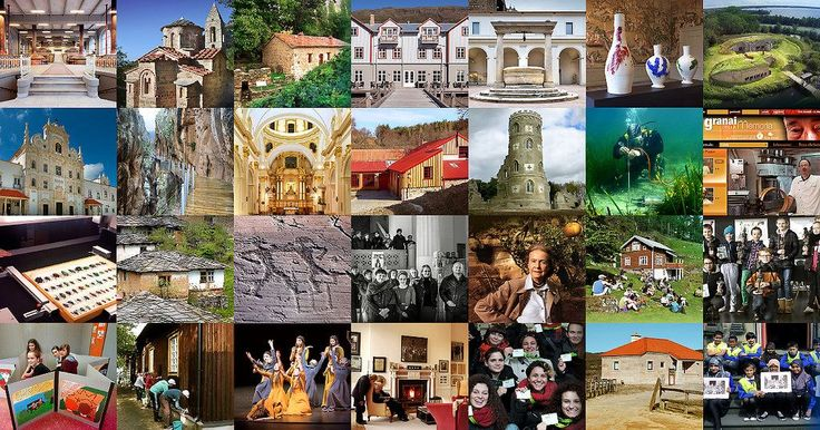 Greece Wins Double for Cultural Heritage at 2016 EU/Europa Nostra Awards