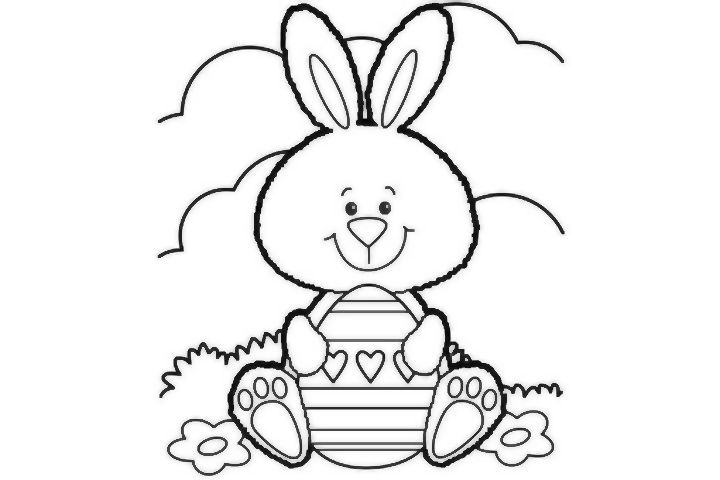 04588e1f3bc182fba7898b52db85daf3  free easter coloring pages easter colouring