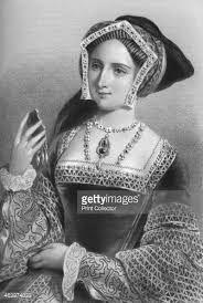 Jane Seymour (1509-1537) ) fue la tercera esposa de Enrique VIII de Inglaterra, y madre del futuro rey Eduardo VI. Murió 12 días después de dar a luz a éste. A diferencia de sus hermanos y de su predecesora Ana Bolena, no simpatizaba con las ideas religiosas protestantes. Su deseo de casarse con ella aceleró las falsas acusaciones de adulterio contra Ana. Juana quedó embarazada en 1537. El embarazo despertó en ella antojo por comer huevos de perdiz. Contrajo fiebres puerperales y murió en…