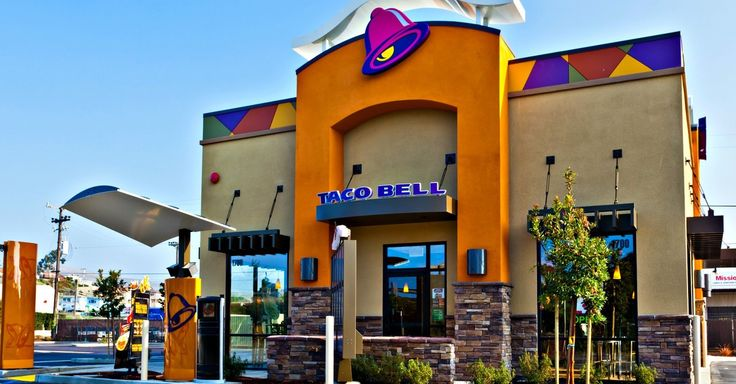 Taco bell has just confirmed that the rumors about them seeking a liquor license is true!