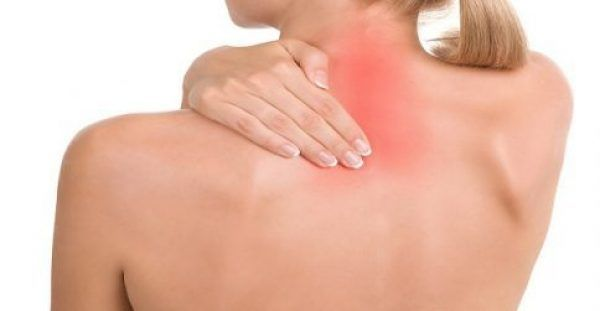 Aνακουφίστε τον πόνο στον αυχένα μέσα σε 1 λεπτό!