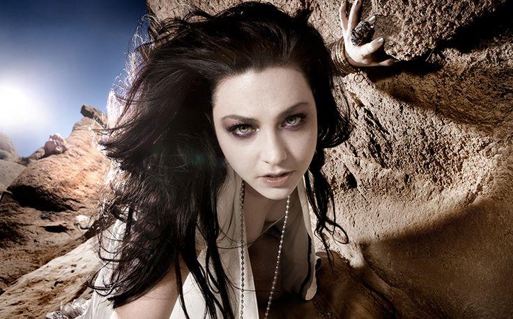 Солистка группы Evanescence Эми Ли выпустит альбом... детских песен