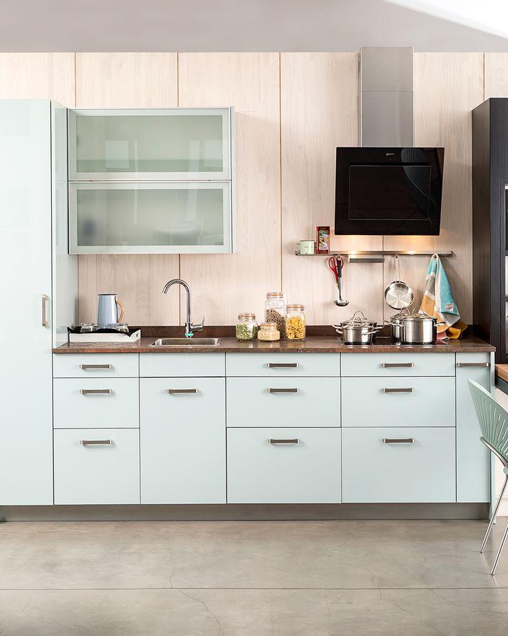 Una cocina que te hará suspirar. #easytienda #tiendaeasy #Remodelaciones #YoAmoMiCasaRenovada #Easy