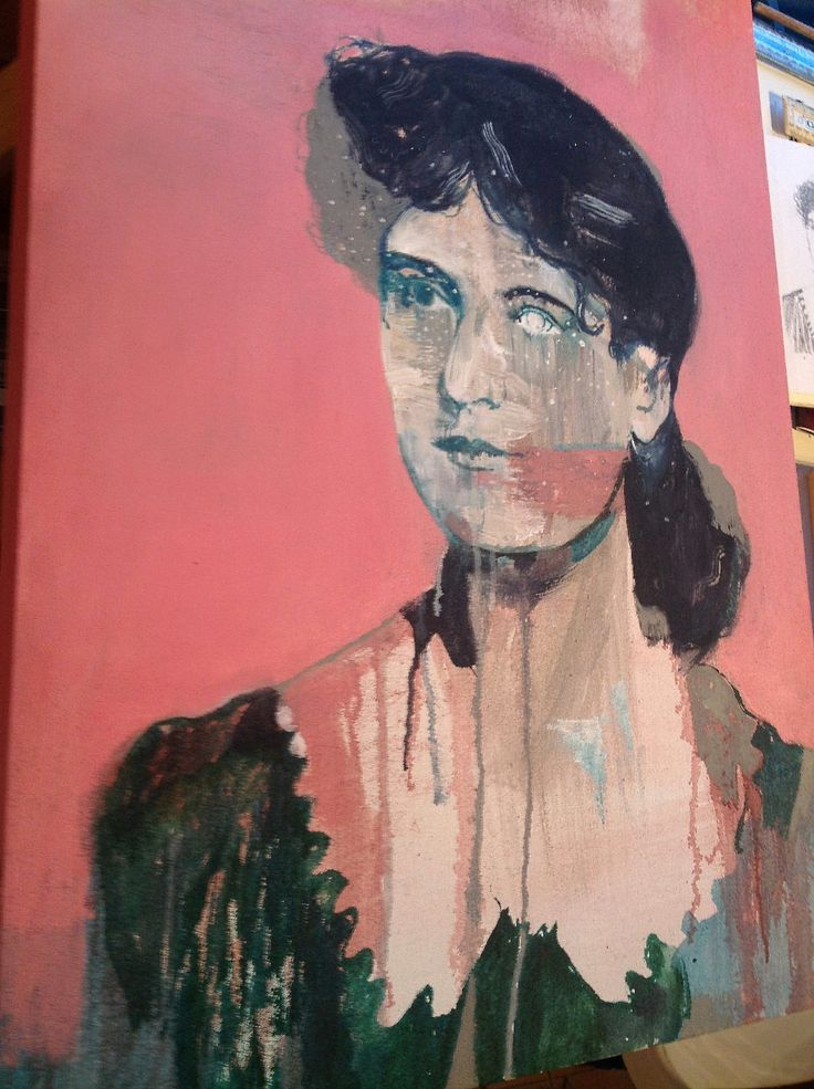 Eleanor Marx, work in progress
