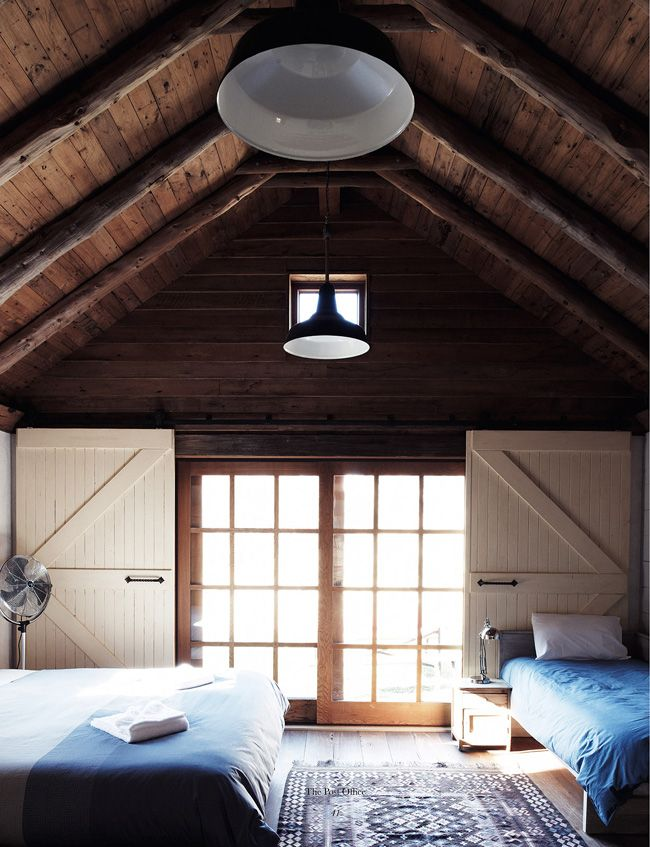 Heaven in a barn - desire to inspire - desiretoinspire.net