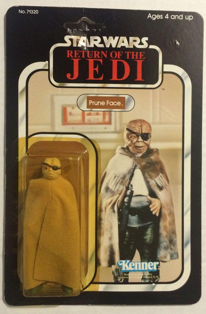 100 Best Vintage Carded Star Wars Figures Images On