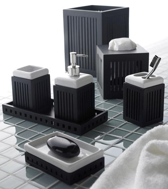 Phuket Bath Tray   Bath Accessories   Bathroom Organization   Bath |  HomeDecorators.com