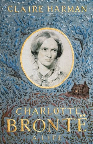 CHARLOTTE BRONTE: A LIFE by Claire Harman // This beautifully-produced, landmark biography is essential reading for every fan of the Brontë family's writing, from Jane Eyre to Wuthering Heights. It is a uniquely intimate and complex insight into one of Britain's best loved writers. #SeasonsReadings