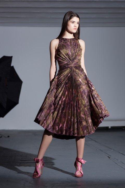 Indira Dress
