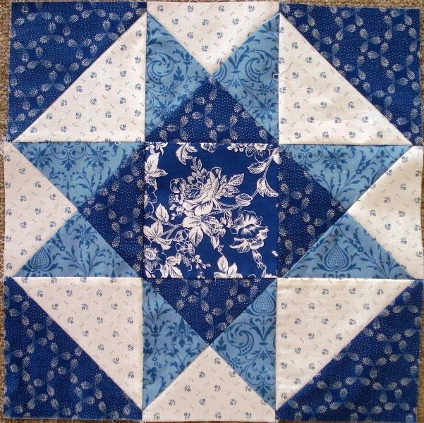 17 Best Images About Ohio Star Quilt Blocks And Variations