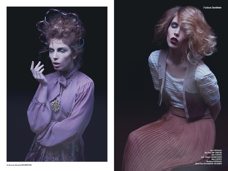 Editorial Makeup by Amal Aoufoussi |  Russian Roulette editorial published on INSTITUTE magazine. www.afoussimua.com