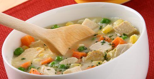 Sopa-de-pollo-con-vegetales