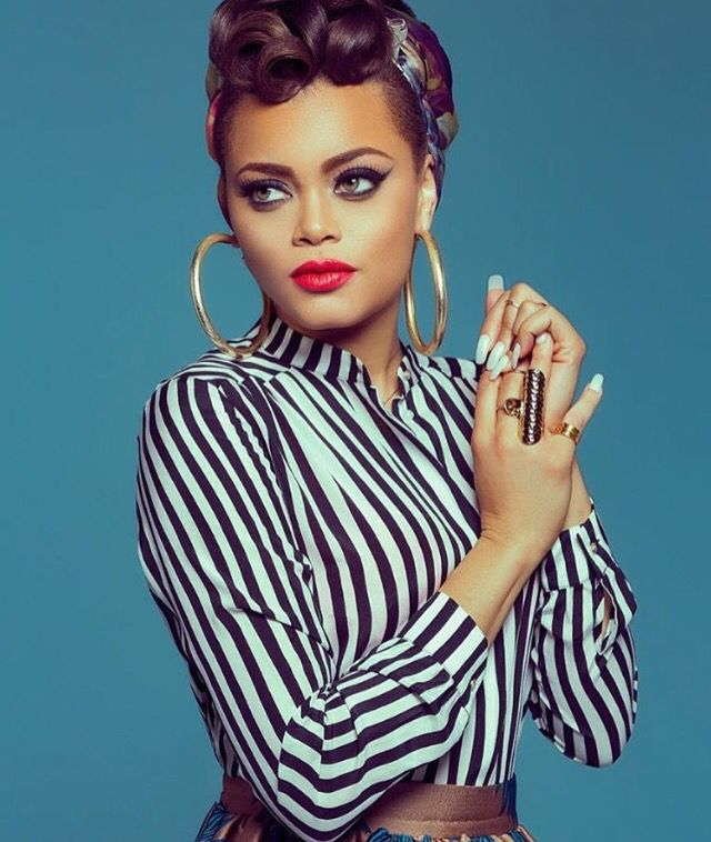 Rise Up Andra Day: 144 Best Andra Day/ Jewellery Inspiration Images On