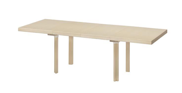 EXTENSION TABLE H92 | Artek