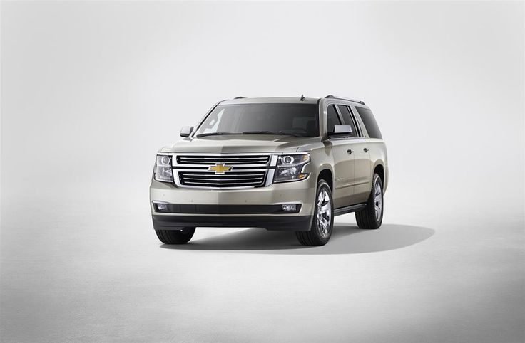 2017 Chevy Suburban Price, Release Date ...